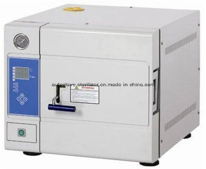 35L/50L LCD Display Class B Vacuum Dental Steam Autoclave Sterilizer pictures & photos