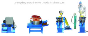Physical Foaming Extruder Machine pictures & photos