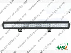 50inch 288W CREE LED Light Bar, Waterproof Alut Bar, 4X4 LED Light Bar, Waterproof Aluminum Housing off Road LED Light Bar pictures & photos