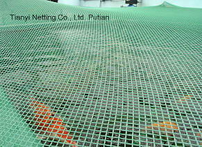 UV Protection Pond Cover Net (PN30) pictures & photos