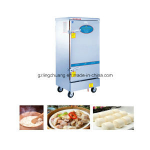 Electric Heavy Duty Rice Steamer Cooker pictures & photos