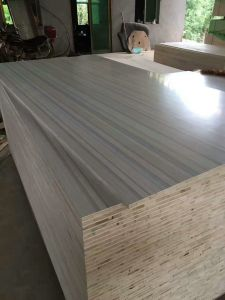 Melamine Plywood with 9mm Thickness pictures & photos