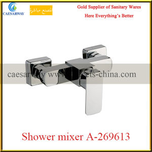 Sanitary Ware Chrome Bathroom Shower Faucet pictures & photos