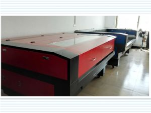Laser Cutting Machine for Garment with Professional Technology From China pictures & photos