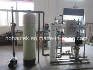 Industrial Use Water Treatment Machine pictures & photos