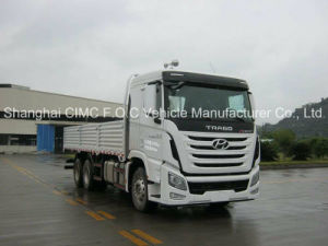 China Hyundai Heavy Duty Dump Trucks Cargo Trucks Tractor Trucks pictures & photos