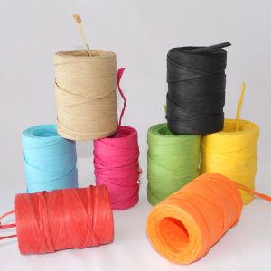 Cheap Raffia Curling Ribbon Wholesale pictures & photos