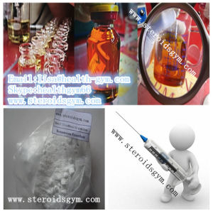 Test Enanthate 250 Mg / Ml for Injectable Muscle Gaining