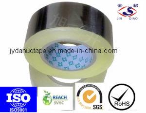 Hot Stamping Aluminium Foil Adhesive Tape pictures & photos