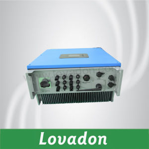 Lt 15000HD Solar DC AC String Inverter pictures & photos