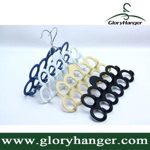 Flock Hangers Velvet Hanger (GLRC03) pictures & photos