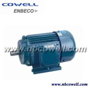 Three Phase Electric Motor pictures & photos