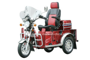 Tricycle for Handicapped /Disabled Scooter pictures & photos