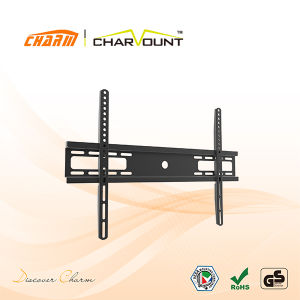"TV Wall Mount Bracket for 32""-70"", Factory Supply Sliding Wall Bracket (CT-PLB-E913A) pictures & photos"