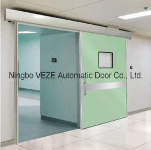 Stainless Steel SS304 Automatic Hermetic Doors pictures & photos