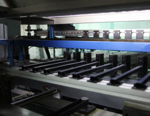Full Automatic Transfer Line for Inner Spring Units pictures & photos