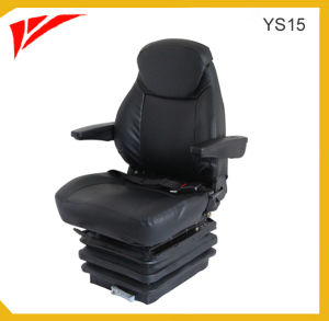 Construction Suspension Seat for Bus Drivers pictures & photos