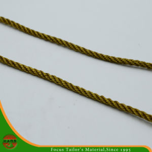5mm Gold Roll Packing Rope (HARG1550001) pictures & photos