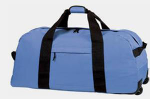 Big Nylon Duffel Sport Travel Trolley Bag pictures & photos