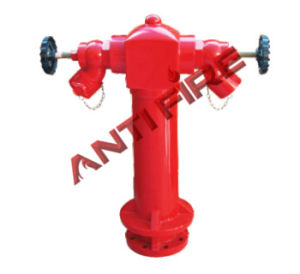 Hydrant, Fire Hydrant, Pressure Fire Hydrant Valve pictures & photos