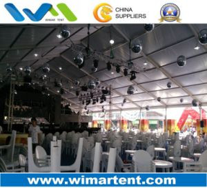 30m Wide Event Party Canopy Tent as Restaurant on Sale pictures & photos