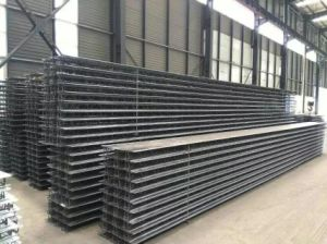 Steel Bar Truss Decking for Multi-Layer Buildings pictures & photos
