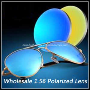 Wholesale 1.56 Polarized Lens