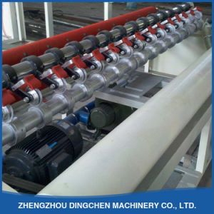 DC 1575mm Jumbo Tissue Paper Roll Slitting Machine pictures & photos