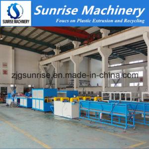 Plastic Profile PVC Corner Bead Profile Extrusion Machine Production Line pictures & photos
