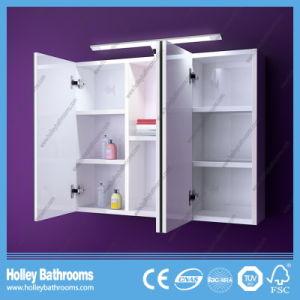 Modern LED Lamp Light Paint Popular High Arc Door Bathroom Furniture (B922P) pictures & photos