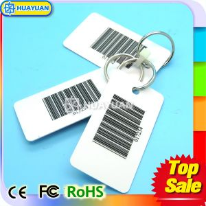 PET / PVC Keyring Luggage Tag for Promotion pictures & photos