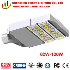 IP65 Super High Quality 100W LED Street Light pictures & photos