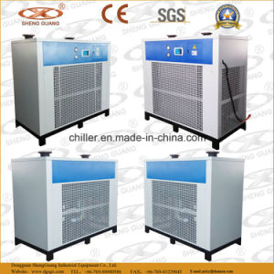 Refrigerated Air Drier for Remove Impurity and Water pictures & photos