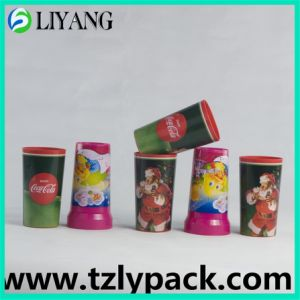 Heat Transfer Film for Plastic Cup, Hello Kitty, Ugly Duckling pictures & photos