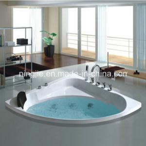 Flushbonading Sanitary Ware Wirlpool SPA Hot Tub (NJ-6002) pictures & photos