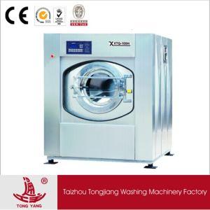 Industrial 100kg 120kg 150kg, 180kg Gas Heat Tumble Dryer pictures & photos