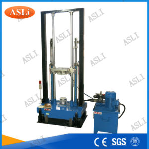 Mechanical Acceleration Impact Test Machine Made in China pictures & photos