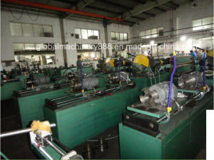 Corrugated Stainless Steel Flexible Metal Hose Machine pictures & photos