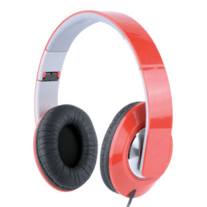 Foldable Stereo Mobile Computer Accessories Headphone (RMC-312-002)