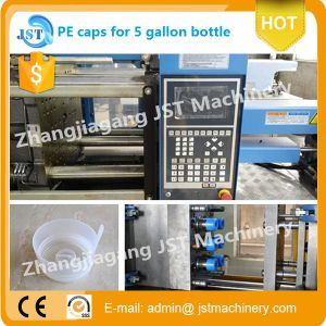 Latest Automatic Pet Injection Molding Machinery pictures & photos