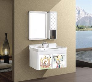 Bathroom Furniture Bathroom Vanity (T-9725) pictures & photos