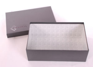 Sneaker Clear Box / Shoe Display Box, Perforated Display Box pictures & photos