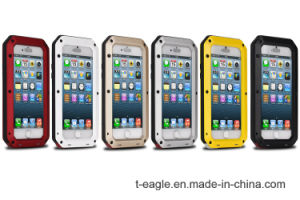 High Quality Mobile Phone Waterproof Case for iPhone6 pictures & photos