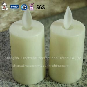 Beautiful Dancing Wick LED Candle for Sale pictures & photos