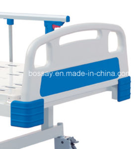One Function Electric Hospital Bed pictures & photos