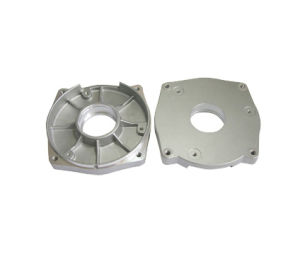OEM High Precision Aluminum Parts for Drone/Uav