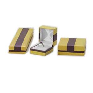Delicate Design of Paper Gift Box for Jewelry Jewellery