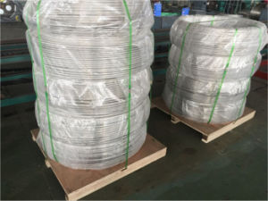 310S Heat Exchanger Stainless Steel Coil Tube pictures & photos