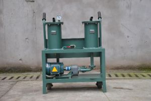 Portable Best Quality High Precision Oil Purifier Oil Filtration Machine Jl pictures & photos