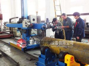 Facyory Sale Welding Manipulator/ Welding Center pictures & photos